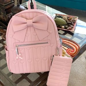 Betsey backpack 🔥new